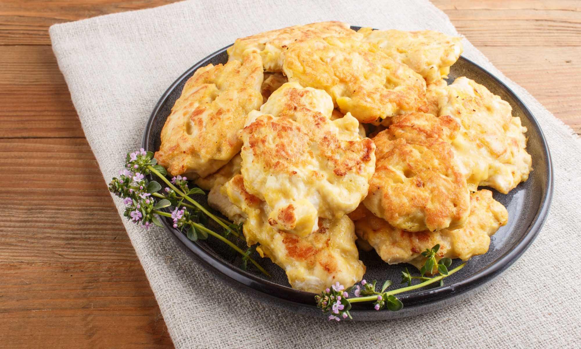 Куриные котлеты по албански из курицы рецепт с фото пошагово и видео - 1000.menu