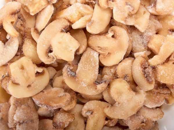 Разберемся, сколько отваривать грибы рыжики по времени