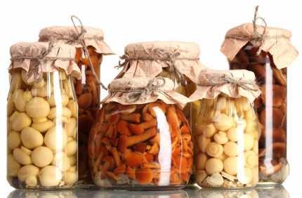 Как мариновать грузди: простые рецепты в домашних условиях